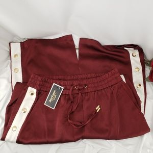 Juicy Couture Duchess Track Pant